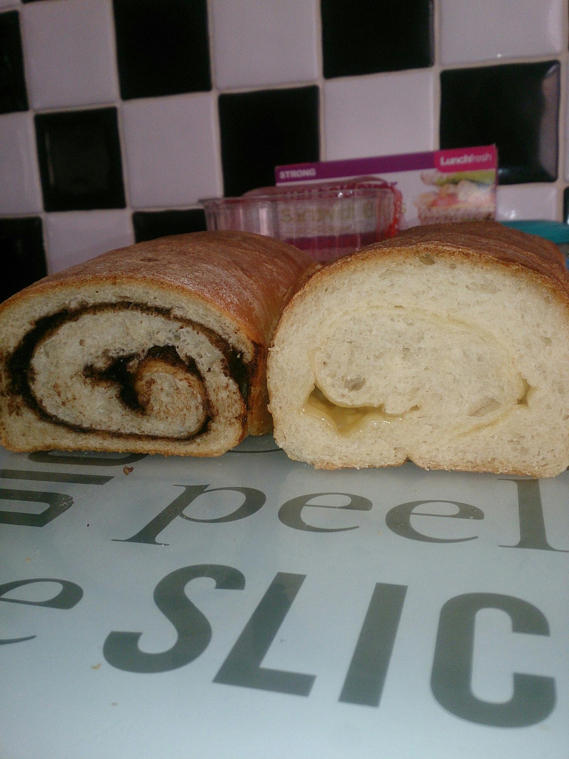 Marmite Bread 2